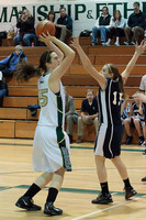 3098 Girls Varsity Basketball v NWChr 122010