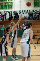 3110 Girls Varsity Basketball v NWChr 122010