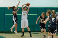 3114 Girls Varsity Basketball v NWChr 122010