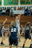 3125 Girls Varsity Basketball v NWChr 122010