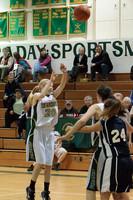 3135 Girls Varsity Basketball v NWChr 122010