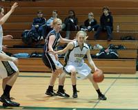 3146 Girls Varsity Basketball v NWChr 122010