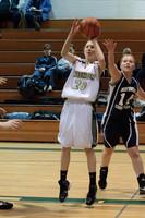3151 Girls Varsity Basketball v NWChr 122010