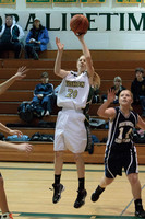 3152 Girls Varsity Basketball v NWChr 122010