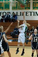 3153 Girls Varsity Basketball v NWChr 122010