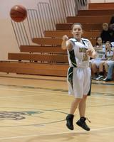 3158 Girls Varsity Basketball v NWChr 122010