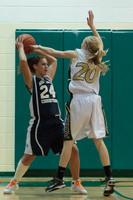 3166 Girls Varsity Basketball v NWChr 122010