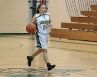 3177 Girls Varsity Basketball v NWChr 122010