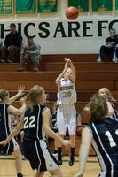 3186 Girls Varsity Basketball v NWChr 122010