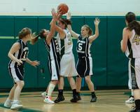 3211 Girls Varsity Basketball v NWChr 122010