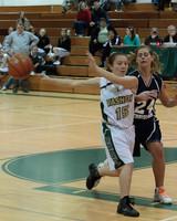 3221 Girls Varsity Basketball v NWChr 122010