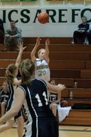 3235 Girls Varsity Basketball v NWChr 122010
