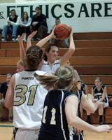 3251 Girls Varsity Basketball v NWChr 122010