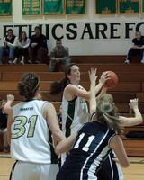 3253 Girls Varsity Basketball v NWChr 122010