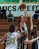 3256 Girls Varsity Basketball v NWChr 122010