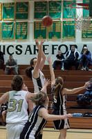 3257 Girls Varsity Basketball v NWChr 122010