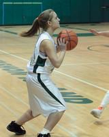 3285 Girls Varsity Basketball v NWChr 122010