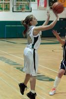 3286 Girls Varsity Basketball v NWChr 122010