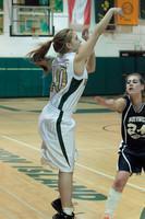 3287 Girls Varsity Basketball v NWChr 122010