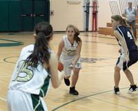 3344 Girls Varsity Basketball v NWChr 122010
