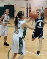 3347 Girls Varsity Basketball v NWChr 122010