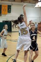 3349 Girls Varsity Basketball v NWChr 122010