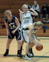3354 Girls Varsity Basketball v NWChr 122010