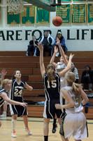 3363 Girls Varsity Basketball v NWChr 122010