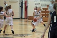 3371 Girls Varsity Basketball v NWChr 122010