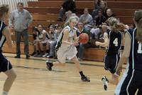 3376 Girls Varsity Basketball v NWChr 122010