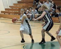 3381 Girls Varsity Basketball v NWChr 122010