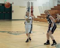 3396 Girls Varsity Basketball v NWChr 122010