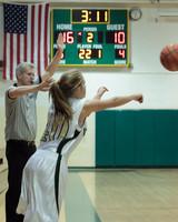 3419 Girls Varsity Basketball v NWChr 122010
