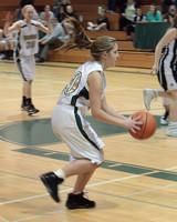 3422 Girls Varsity Basketball v NWChr 122010