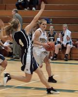 3439 Girls Varsity Basketball v NWChr 122010