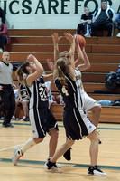 3442 Girls Varsity Basketball v NWChr 122010