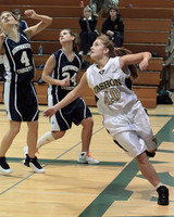 3448 Girls Varsity Basketball v NWChr 122010