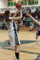 3453 Girls Varsity Basketball v NWChr 122010