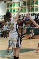 3454 Girls Varsity Basketball v NWChr 122010