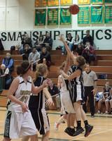 3490 Girls Varsity Basketball v NWChr 122010