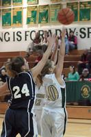 3493 Girls Varsity Basketball v NWChr 122010
