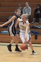 3502 Girls Varsity Basketball v NWChr 122010