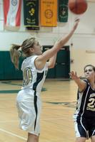 3527 Girls Varsity Basketball v NWChr 122010