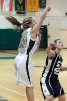 3529 Girls Varsity Basketball v NWChr 122010