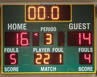 3539 Girls Varsity Basketball v NWChr 122010