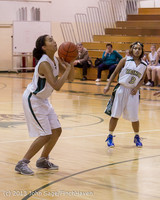 3191 Girls JV Basketball v NW-School 112812