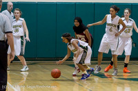 3297 Girls JV Basketball v NW-School 112812