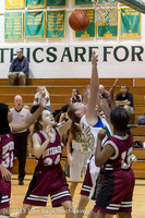3697 Girls JV Basketball v NW-School 112812