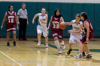 3844 Girls JV Basketball v NW-School 112812
