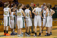 4380 Girls JV Basketball v NW-School 112812